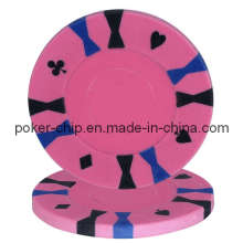 15g Clay Poker Chip (SY-F09)