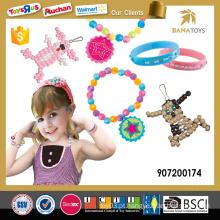 4 em 1 moda jóias brinquedos conjunto de jóias