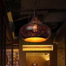 Brown Led Pendant Lamps