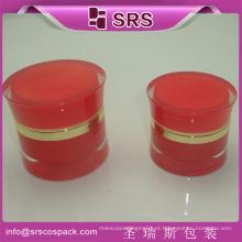 Cosméticos Creme Vazio Frasco E Plástico 30g 50g Coréia Estilo Moda Cosméticos Embalagens Plásticas