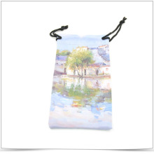 Wholesale Cheap Drawstring Mobile Phone Pouch