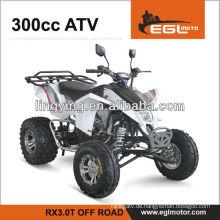 ATV 300cc Off Road Quad-Bike