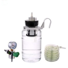 Medical Suction Jar and Suction Regulator for Patient Uses