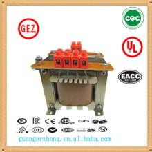 Transformateur basse fréquence 5kw 110v 220v