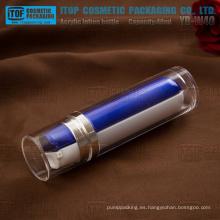 YB-W40 40ml (20ml x) redondo diseño especial amplia aplicación útil loción bomba doble botella