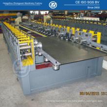 Máquinas para conformar rollos de línea desde China