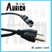 YmvK secador de cabo de alimentação cabo plug com 125v Reel Powerstrip