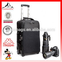 Multifunction specialized design bag Professional camera bag
