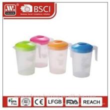plastic water kettle 4L