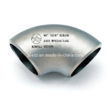 Stainless Steel Pipe Elbows for Oil and Gas Industry