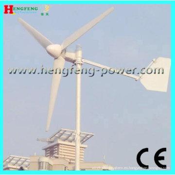Turbina de viento del horizontal-eje de 200W (mantenimiento)