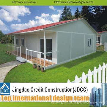 Jdcc-Light Stahl Fertighaus