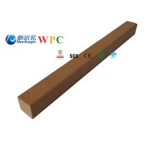23 * 23mm Vedação de WPC com certificado de CE & Fsc (LHMA132)