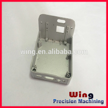 customized Zinc aluminium die cast parts with high quality