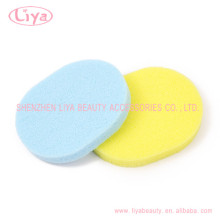 Colorful Bath Sponge With Different Shape and Color