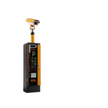 Parking Handheld Vehicle Camera Qigong Access Pedestal Silk Automatic Arabice Speed License Plate Recognition