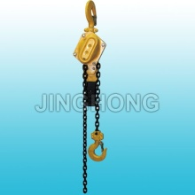 SB-V Lever Machine Hoist Rigging