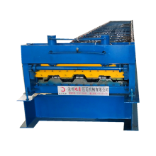 New design floor deck tile Roll Forming Machine