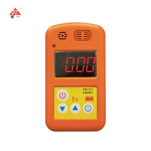 CH4 and H2S Gas Detector