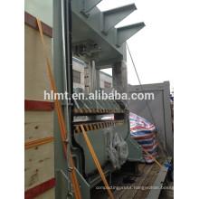 High quality Frame Hydraulic Press Machine /horizontal punching press machine with CE