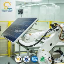 panneau solaire 200w para iluminação pública
