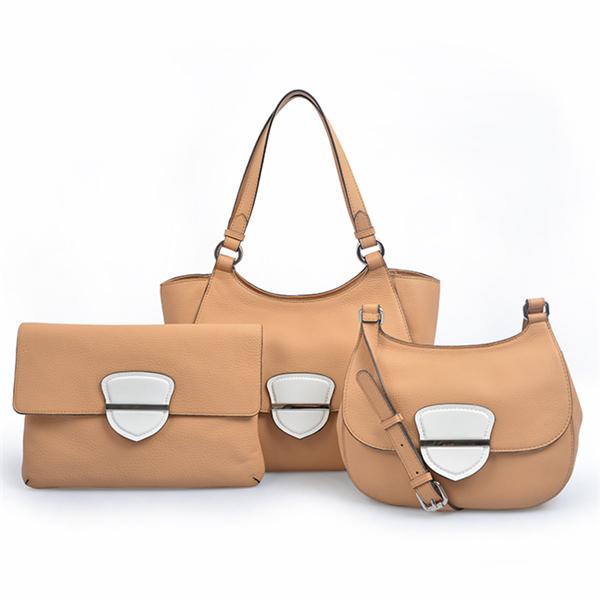 small bag female genuine leather crossbody bag