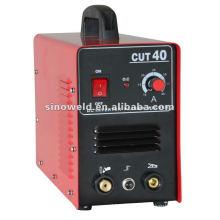 Máquina de corte a plasma de ar CUT40 MOSFET