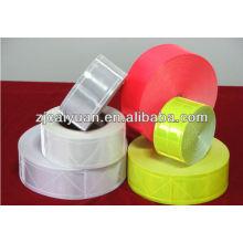 prismático cinta reflexiva del PVC
