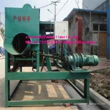 Machine à scier à bois écorceuse fabriquée en fabrication chinoise Shandong Shuanghuan