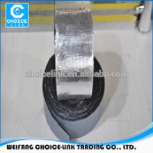 Aluminiumdach selbstklebendes Bitumenband