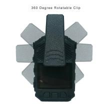 Caméras 1296P Full HD corps de police portés avec vision nocturne DVR de voiture GPS