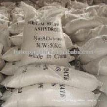 Natriumsulfat wasserfrei SSA 99% Na2SO4