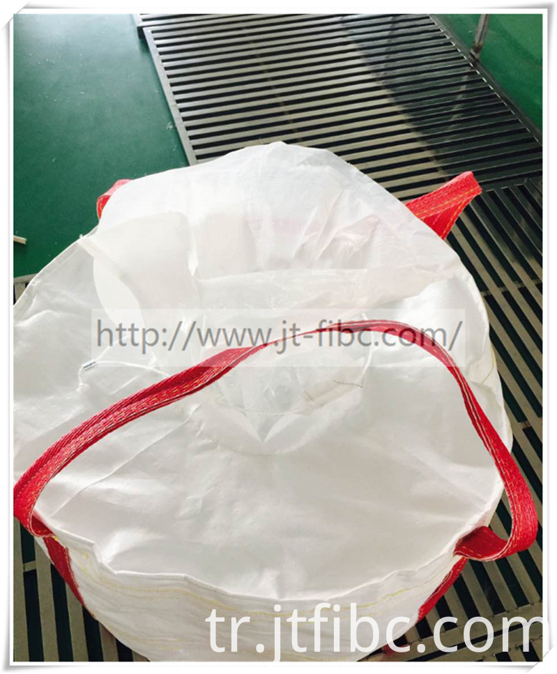 Pp Circular Big Torage Bag