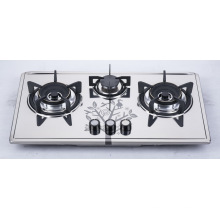 Placa de cocina incorporada (SZ-LW-116)