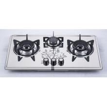 Placa de cozinha embutida (SZ-LW-116)