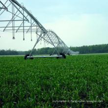 Irrigation agricole Machines et équipements agricoles modernes Irrigation à pivot central / irrigateur itinérant