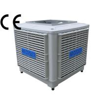 Новый испарительный воздушный охладитель для Турции