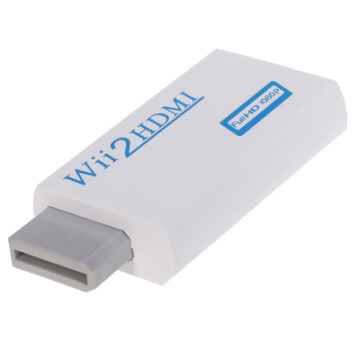 Link Adaptateur HDMI pour Wii