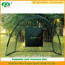 Venta al por mayor barato de alta calidad novedad classic swing trainer tipo práctica de golf net
