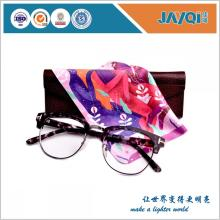 Hot Selling 210gsm Sunglasses Cleaning Cloth