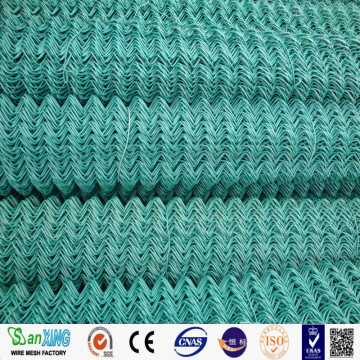 Pvc Coated Chain Link Hek