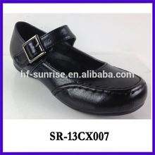 Mädchen Schule Schuhe 2013 Mädchen Leder Schule Schuhe Teenager Mädchen Schule Schuhe