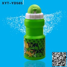 510ml hot custom sports bottle, sports plastic water bottle