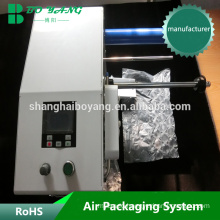 Sell Online Plastic air bag cushion filling machine supplier