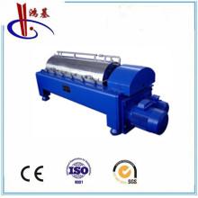 Автоматическая Центробежка Графинчика с CK Технология фильтрации Сдн Бхд используется в Кокосовом молоке и