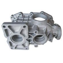 Aluminium-Druckguss-Getriebe mit Beschichtung