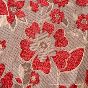 Пряжи краситель красный синель ткань диван в специальной базе