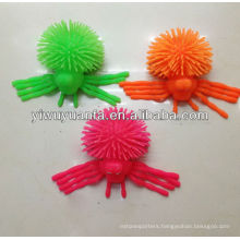 Flashing Yoyo Glow Puffer Ball Toy
