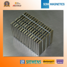 High Quality Customized High Performance Permanent Magnet