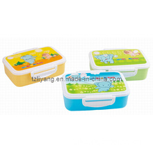 Heating Foil for Plastic Lunch Box